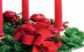 Purchase a beautiful holiday centrepiece